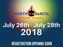 Open news item - 2018 Event Date is Set
