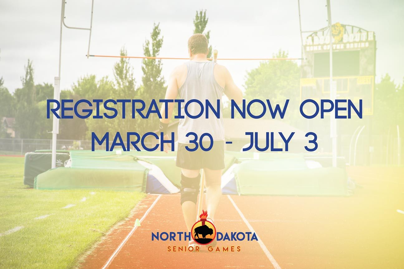 2018 Registration is Open!