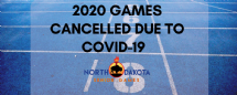 Open news item - 2020 Games Cancelled